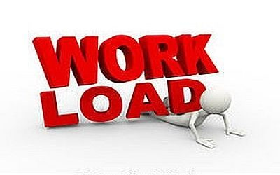WORK-LOAD MANAGEMENT (Organisational and Individual)