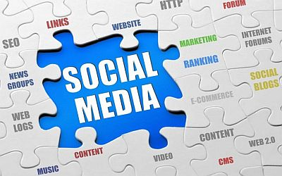 USE OF SOCIAL MEDIA AND THE DEVELOPMENT OF A SOCIAL MEDIA STRATEGY