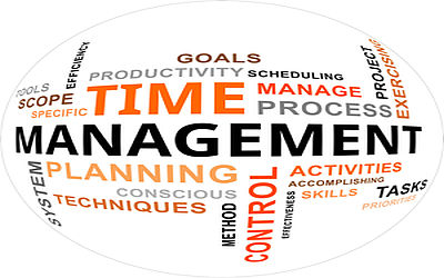 EMPLOYEE TIME MANAGEMENT FOR EFFICIENCY AND EFFECTIVENESS