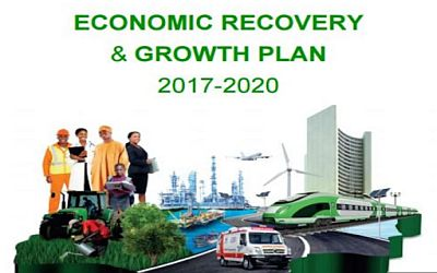 Course 120 – Understanding The Federal Government Of Nigeria's Economic Recovery And Growth Plan (ERGP)