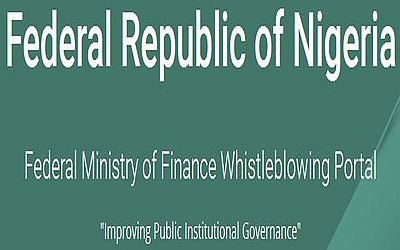 Course 121 – Understanding The Federal Government Of Nigeria Whistle Blowing Policy