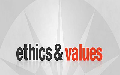 ETHICS, VALUES AND PRO-SOCIAL MODELING