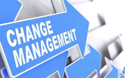 Course 110 – Change Management
