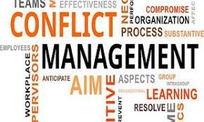 Course 104 – Conflict Management Strategies