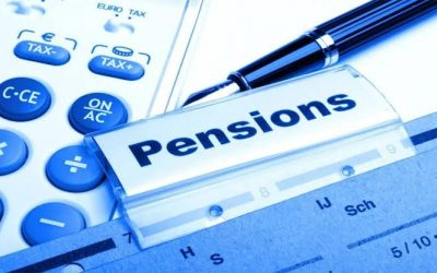 Course 116 – Pension Administration