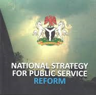 Course 101 – National Strategy for Public Service Reform (NSPSR)