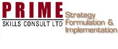 Course 112 – Strategy Formulation and Implementation